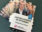 Quality Solicitors - Folded A5 Guides