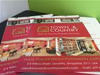 Town & Country - Estate Agents - A4 Brochure